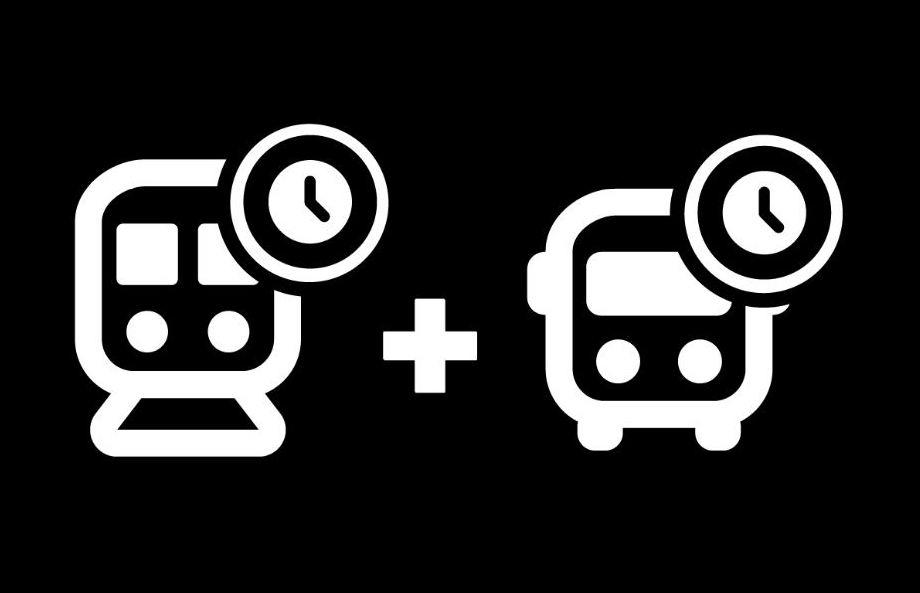 [Rappel: horaires d'été] ☀🚍🚆 Plusieurs lignes d'autobus et de trains adopteront leur horaire estival aujourd'hui, le 22 juin. Consultez les horaires sur le site web d'exo: Horaires d'été des autobus:  https://t.co/aBnHaa4p9Z  Horaires d'été des trains:  https://t.co/ZtW6f4yNTQ https://t.co/Jn9AtxnqCz