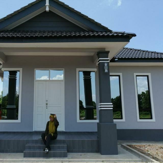 Bina Rumah Idaman Bajet Atas Tanah Sendiri Adminath Twitter