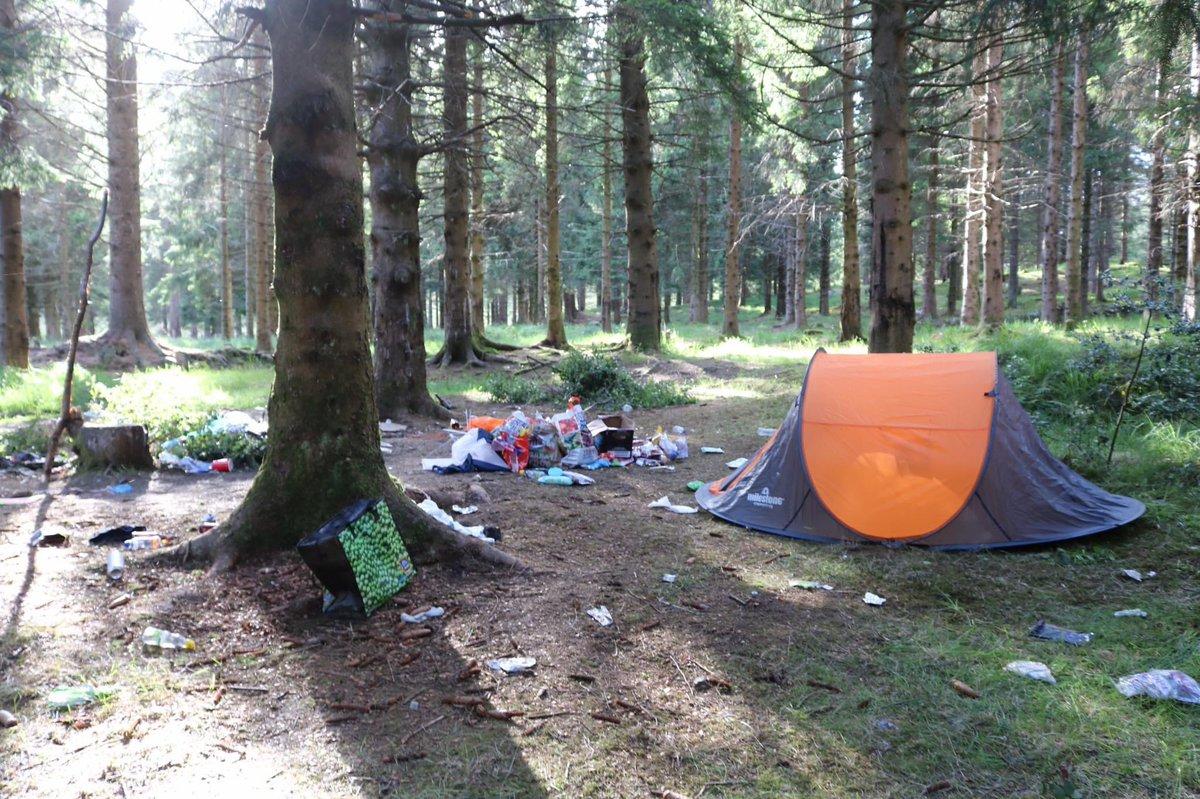 full hookup campgrounds Midleton Ireland