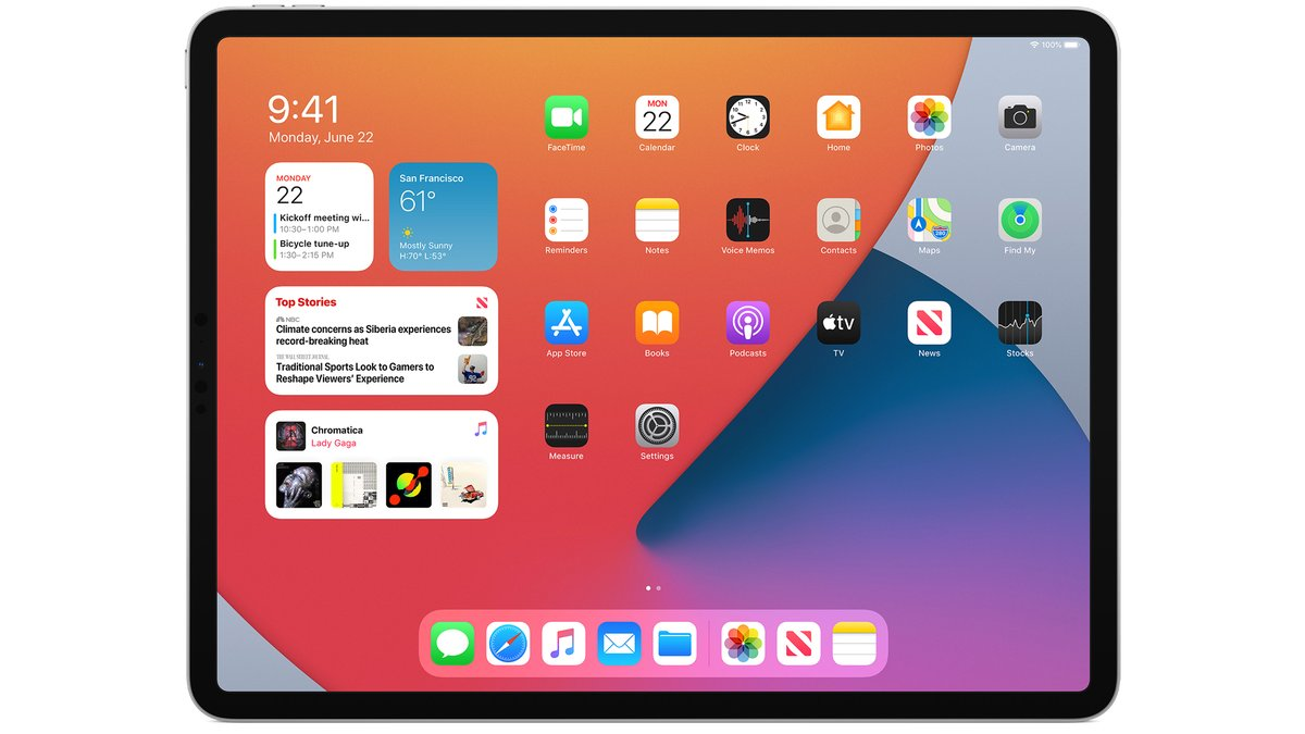 iPadOS 14 could solve a bunch of little problems we have with the iPad