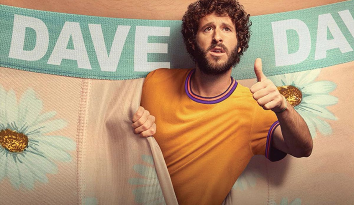 Spend an evening at the Deadline Virtual House with @lildickytweets and the producers, writers and cast of #DAVEFXX. Details on tonight's screening of the show here: https://t.co/4f6ad7ZZbL https://t.co/BEmnpyy7Ty