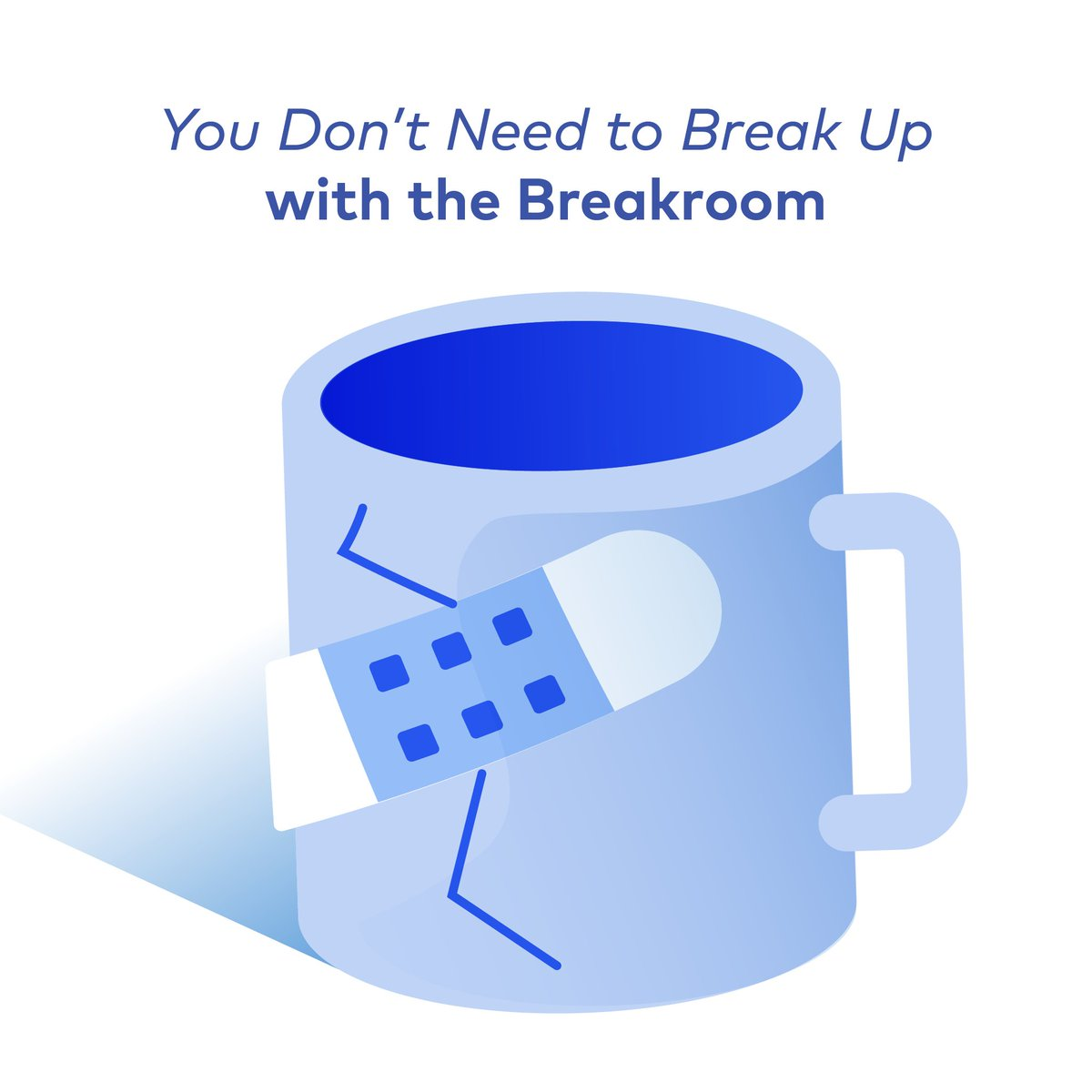 Thinking about shutting down your breakroom due to COVID-19? Think again! Get ideas for adapting your breakroom for #COVID-19 here: https://t.co/1w4tVsAVH1 https://t.co/u890Zga0E2
