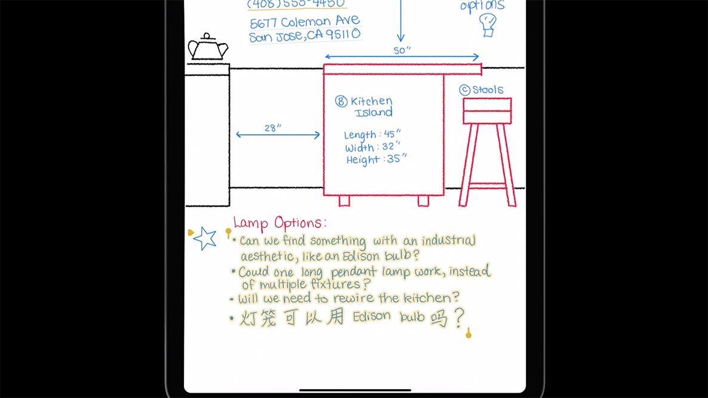 Le numéro de téléphone de Tim Cook fuite pendant la #Keynote ! #WWDC2020 #apple #callme https://t.co/TbwwaKGlut