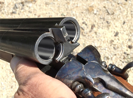 Flex-Hone tools for shotguns gently smooth cylinder walls and create a more uniform surface finish for enhanced wear and corrosion resistance. https://hubs.ly/H0q-RQR0 #flexhone #firearms #shotguns #gunbarrelspic.twitter.com/R3yFzlDGth