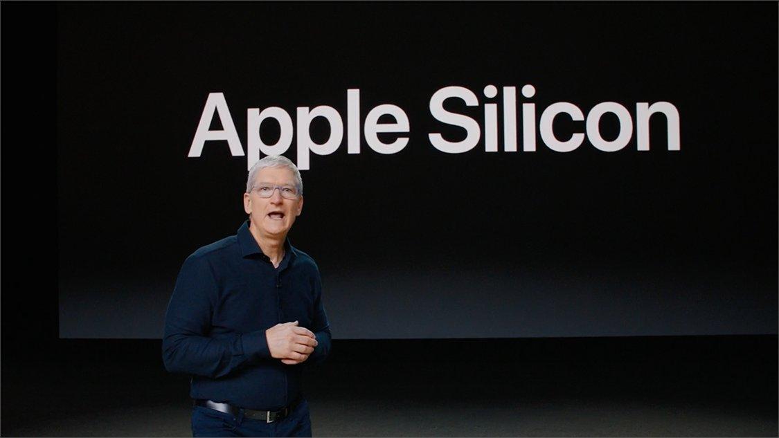 Apple abandonne Intel et annonce Apple Silicon ! #WWDC20 #AppleEvent #apple https://t.co/pr9rTmkNJ7
