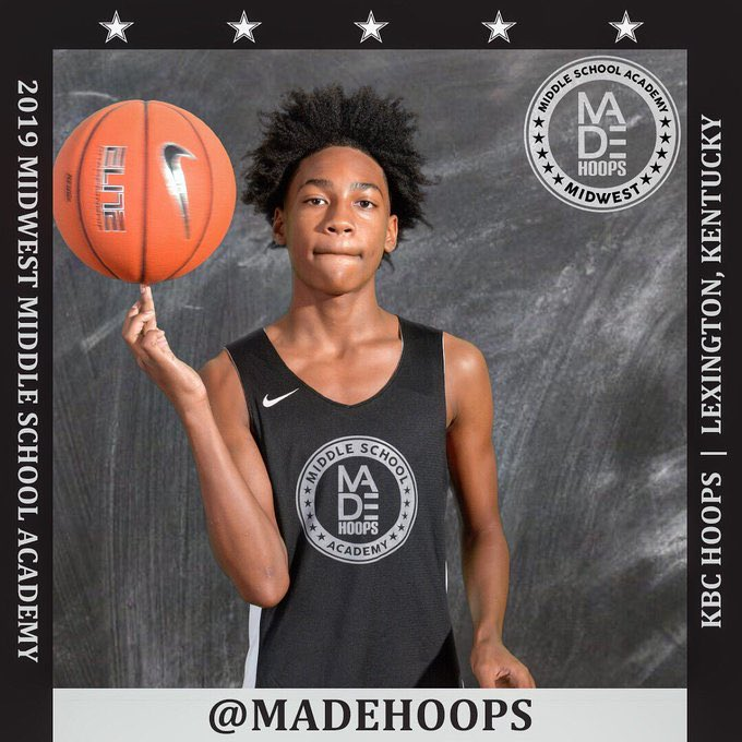 Six 2023 Point Guards to Know via @pthoops_ x @BflinnMADE   🎥: https://t.co/b9eNLHTf4H https://t.co/RyRJLz0Y4v