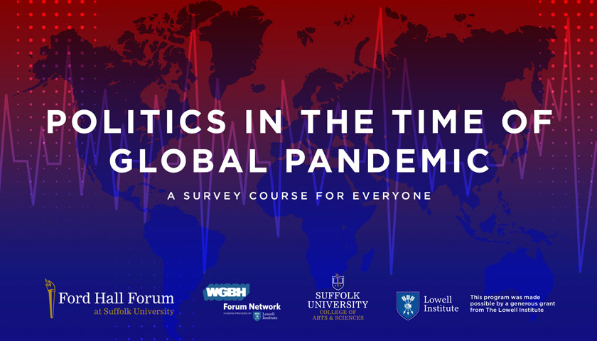Delve deeper into the pandemic-related themes this summer with our free lecture series.   Our panelists, all experts with a global focus, will discuss the impact of the pandemic around the world, and the different responses across nations.  https://t.co/7icuvs7N60 https://t.co/EhHayrlCER