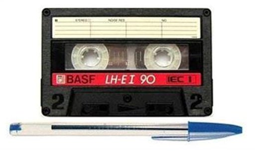 Age test: please retweet if you know the connection between these two objects. https://t.co/WNHIF5Ax8d