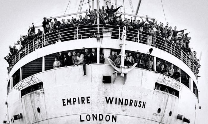 On #WindrushDay2020, I'm grateful to the many who uprooted their lives to assist in rebuilding a country ravaged by WWII, and greatly enriching the life of this country BUT, I'm also ashamed of their scandalous treatment at the hands of successive governments! #BlackLivesMatter
