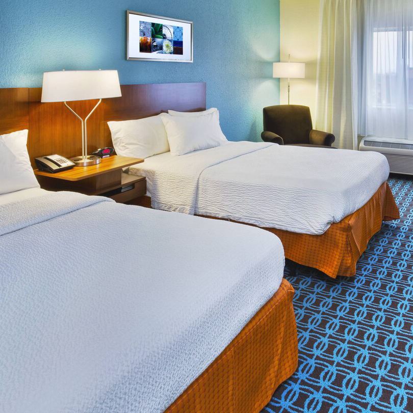 Doesn't matter if you always choose the bed closer to the door or further, comfort awaits. Check out our site for more information on our hotel! #owensboro #kentucky #visitkentucky  https://bit.ly/2YNM6Zipic.twitter.com/mgTTMLoHop