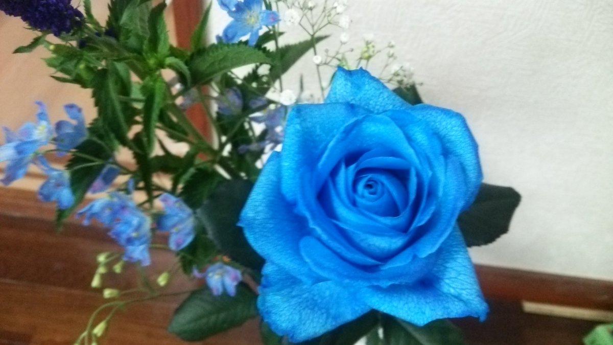 作り方 青い あつ 森 バラ