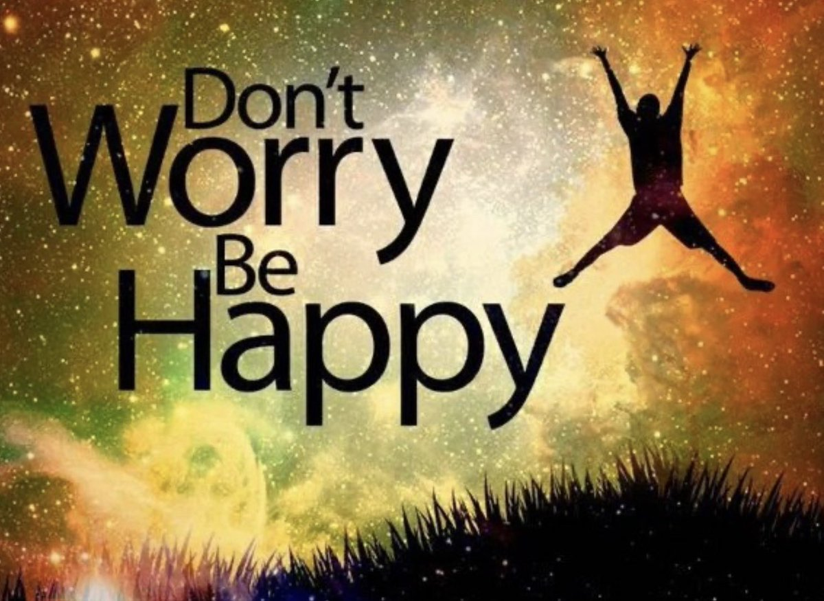 Happiness status with you. Not with relationships,  Not with your job, Not with your money, But with you💯🤘😊 everyone enjoy life today too 😉🌹🍀 #behappy  #mindfulness   #Heart4U  #KindnessMatters  #Livesmatter #godbleesyou  #goodforeveryone  #earth #orbit https://t.co/uRzh5Kbpum