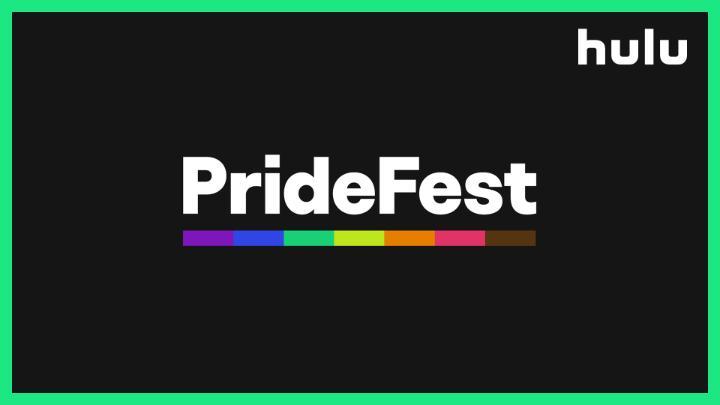 Get ready for PrideFest 2020! 🌈 The virtual celebration starts on June 28 at 9am PT. #PrideNeverStops Join the celebration here: hulupridefest.com