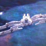 Image for the Tweet beginning: 後、武装LCACや装甲列車、ヘビーアーティラリーの存在は面白かった。 非装甲の輸送ホバークラフトにSAM積むとか、今時機動力が限定される装甲列車とか、ラーテやドーラ擬きの超巨大戦車とか無茶苦茶だけどロマンが有ってミッションを彩ってくれた。 #Ace7 #エースコンバット6