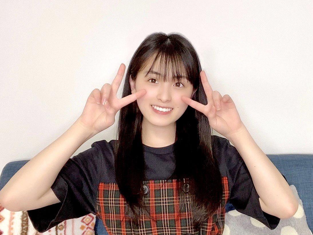 2020年6月23日のぎおび大園桃子さん