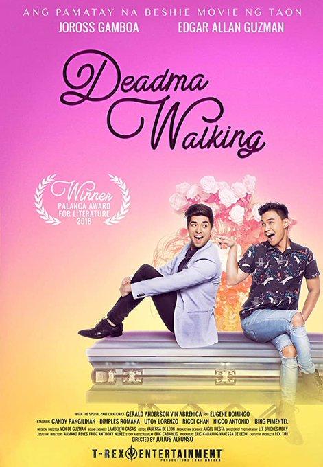 Deadma Walking Full Movie -  (2017)