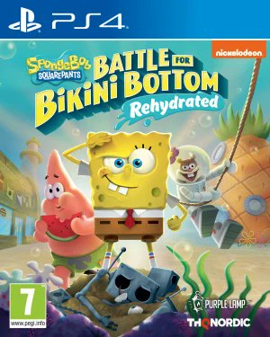 We have 2 new releases today. #SpongeBobRehydrated and #AssettoCorsaCompetizione. Bring down your old games to make them #cheaperwhenyoutradeatGame https://t.co/F0QkvPQzwG https://t.co/xJRyJyeSBL