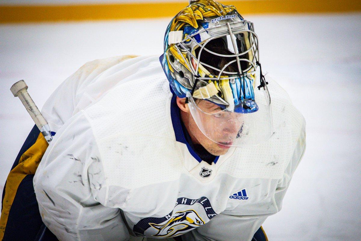 Kärppien kesätreenit saivat nipun vierailevia tähtiä, kun Pekka Rinne, Sebastian Aho ja Markus Nutivaara valmistautuivat Oulussa NHL:n jatkumiseen!   UUTINEN: https://t.co/SiQK2qsPNr  #Kärpät #Liiga https://t.co/XdR4SF1M4u