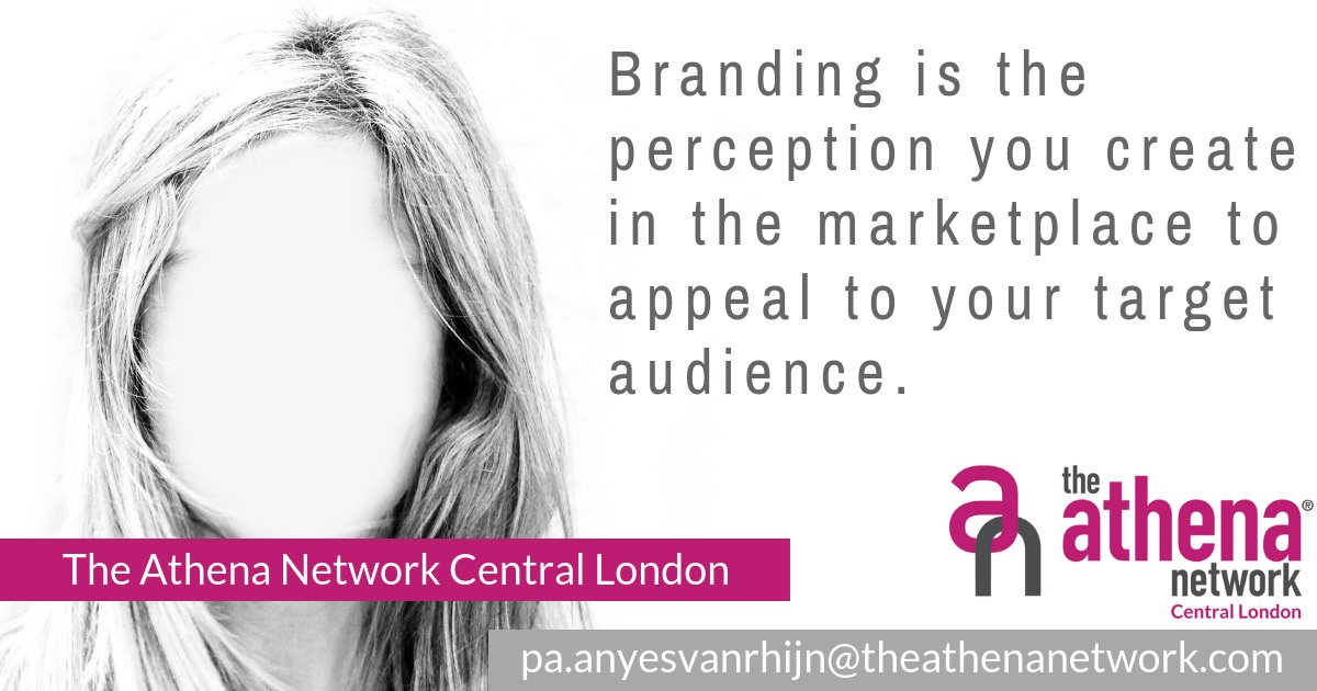 """""""A great brand starts with understanding who you are and what you stand for, understanding your marketplace, and understanding your positioning."""" – Re Perez  What perception do you create in the marketplace?   #TopTips #BusinessTips #athenacentrallondon #magentatribe https://t.co/d9nrGesaYu"""