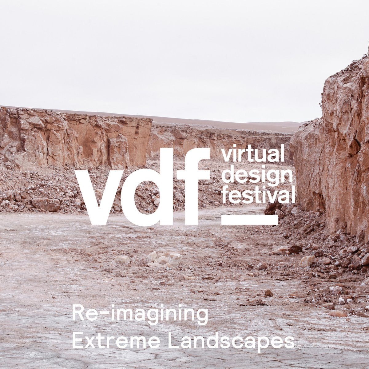 Re-Imagining Extreme landscapes is up now! A session exploring storytelling in art & design to examine the materiality of these environments and the complexities that they entail. Watch the films and chat with Kate Davies here @DesignMuseum @dezeen dezeen.com/2020/06/23/mal…
