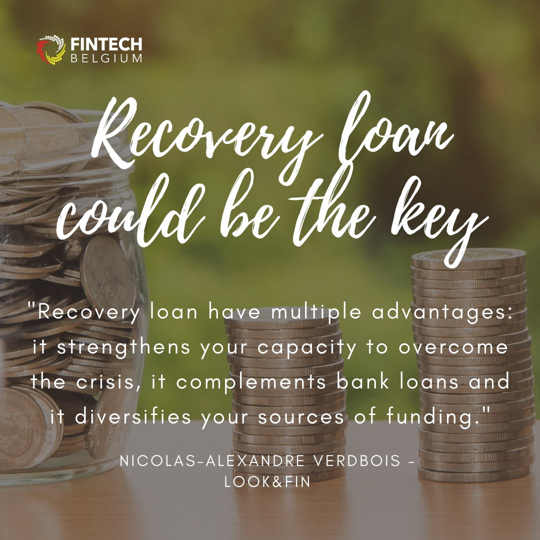 - QUOTE OF THE DAY - By  Nicolas-Alexandre Verdbois from @LookAndFin, during our 9th #webinar session on Post-Covid #Financials.  During our next webinar on Friday, June 26th at 14:00, we will focus on #Healthy Financials! Register now!  https://t.co/KJ7GvNLgxC https://t.co/SGPlgDsqzL
