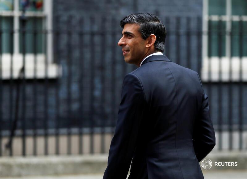 UK stimulus exit talk may do more harm than good https://t.co/dZDlhRFJkj @swahapattanaik https://t.co/vk7pJVGgiT
