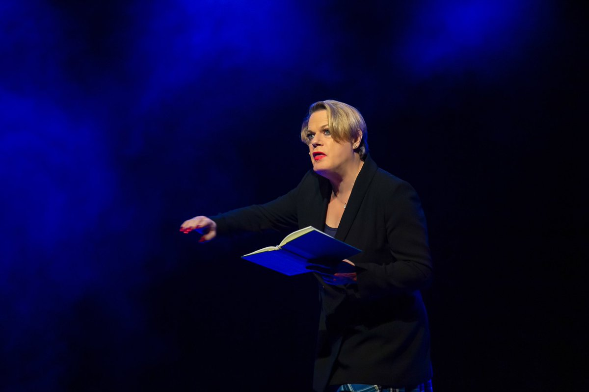 Rehearsals done✅  Just under 24hrs to go until the first live show!⏰  EDDIE IZZARD: EXPECTATIONS OF GREAT EXPECTATIONS  LIVE ONLINE TO THE WORLD  24TH – 29TH JUNE  TICKETS ARE LIMITED & AVAILABLE HERE– https://t.co/Ppx81ufF2Q  -The Beekeepers  Photo: Matthew Harmer Burst Photos https://t.co/q4KPUqpqXH