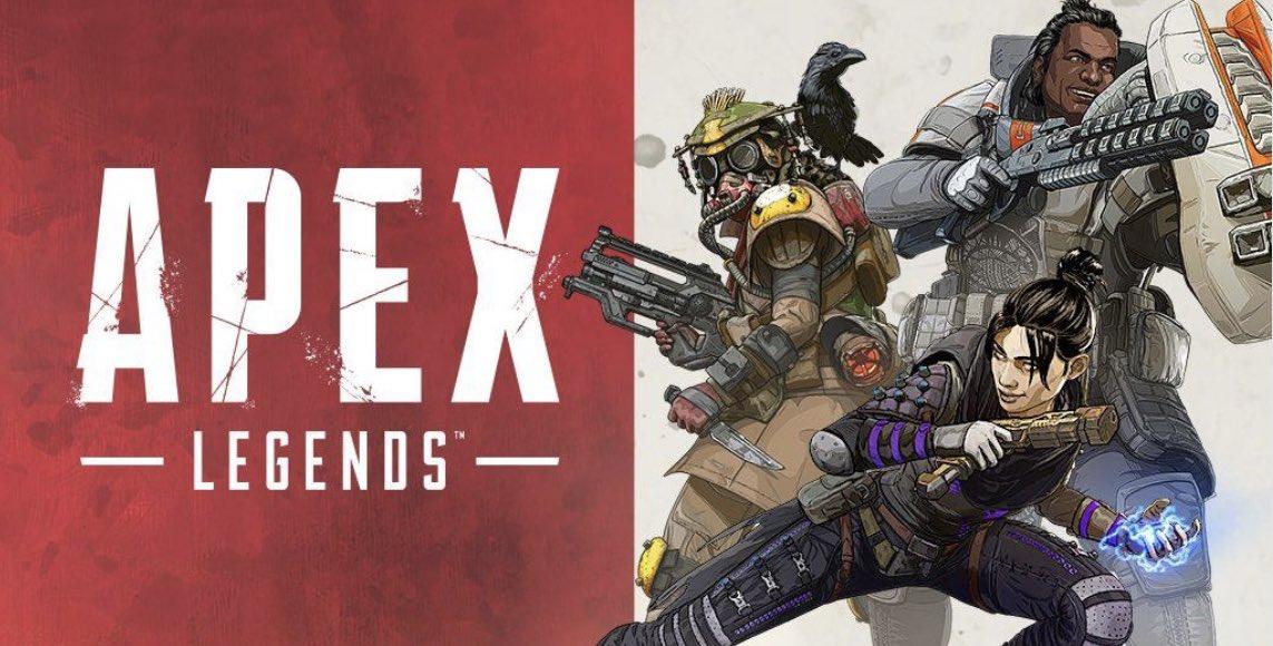 Apex Legends قادمة للهواتف الذكيّة هذا العام📱  حصلنا سابقا على إعلان رسمي بقدوم اللعبة إلى الننتندو سويتش هذا العام و لكن يبدو أن السويتش لن يكون الجهاز الوحيد الذي سيحصل على اللعبة هذا العام.  الهواتف الذكية ستحصل أيضا على اللعبة قبل نهاية العام و لكن بإطلاق محدود. https://t.co/sO8xOfgoZW