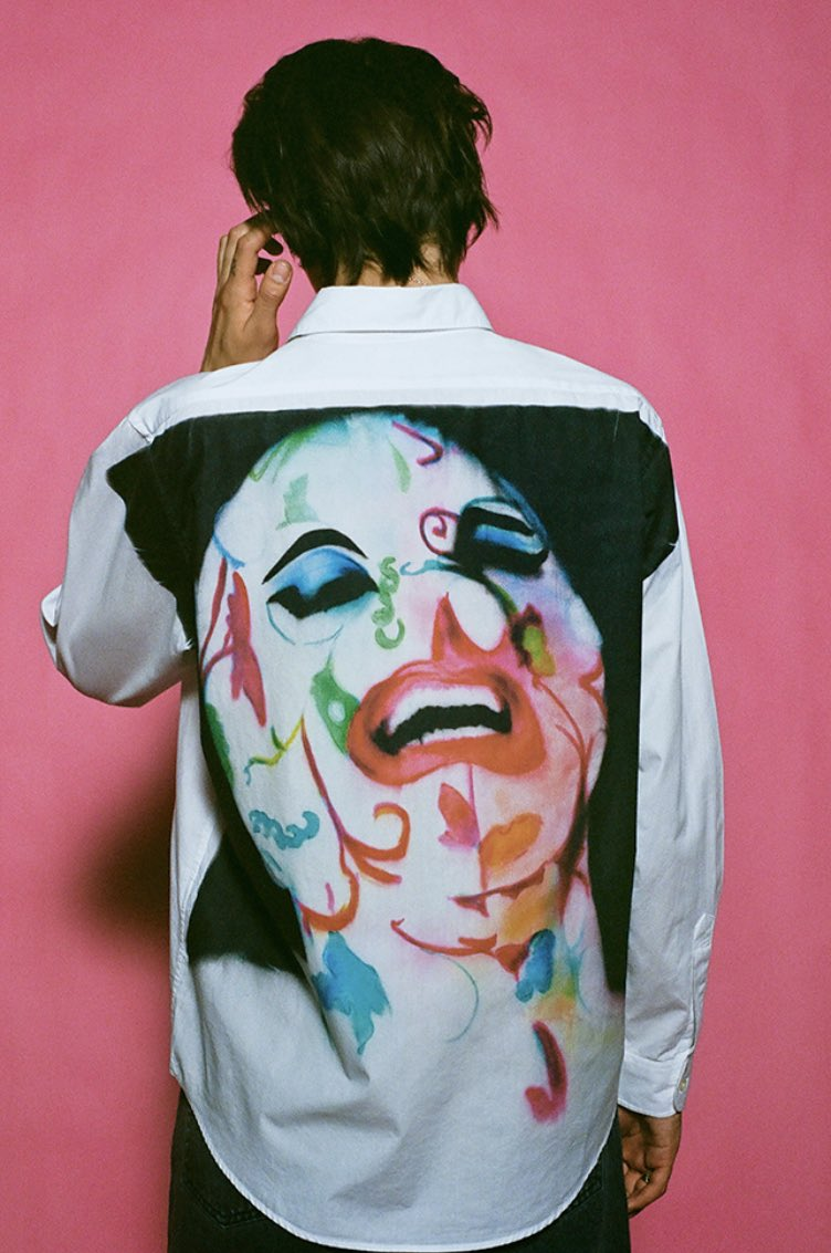 Supreme/Leigh Bowery  -Air Brushed Shirt -Hooded Sweatshirts -Tees -Stickers   Releasing this Thursday June 25th Stay tuned for additional Week 17 updates.