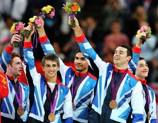 Happy Olympic Day everyone. So many great memories to look back on 😃🇬🇧 https://t.co/SubHm6w9ag