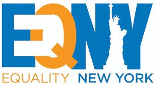 Always proud to be endorsed by @EqualityNewYork and to advance LGBTQ+ rights in Albany.
