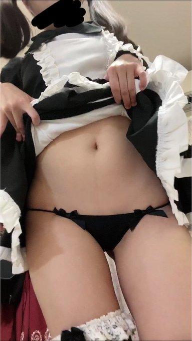 コスプレイヤーあまえちゃんのTwitter自撮りエロ画像59