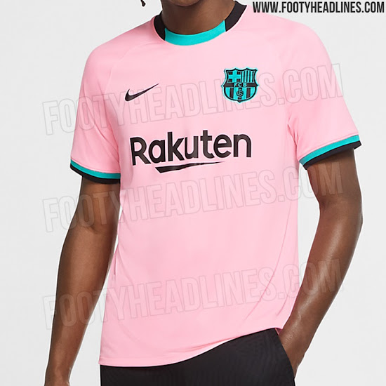 kitaddiction on twitter totally agree as a juventus supporter i d love to see more pink in our kits barca 20 21 third shirt would be a nice away shirt for juve with white totally agree as a juventus supporter