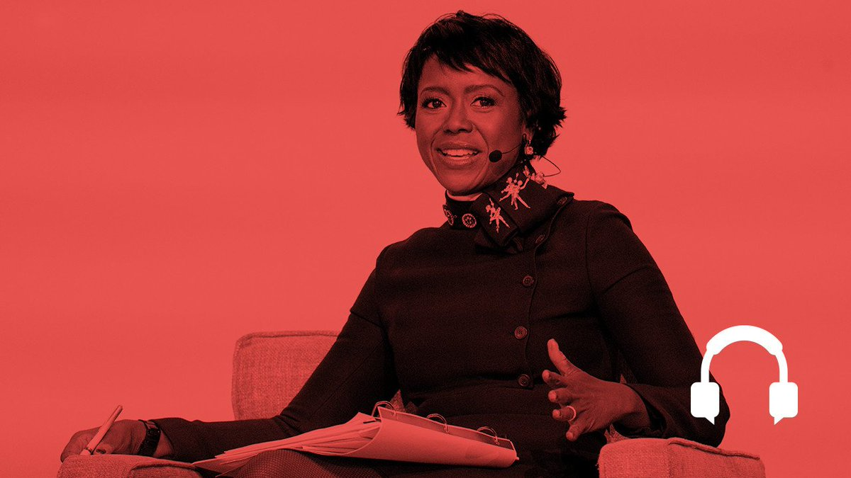 """""""...corporate America is on notice. You can't just talk about issues. There must be action.""""   --Mellody Hobson, Ariel Investments  How can business be braver on race? https://t.co/Pa6vnN4fg2  #LeadershipTuesdays #MellodyHobson #AnneMcElvoy #ColorBrave #DiversityandInclusion #BLM https://t.co/rTIHxpWm6H"""