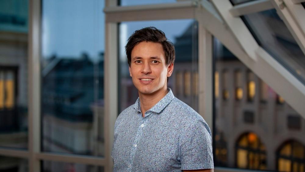Forsen utser Dan Nilsson till ny gruppchef anläggning i Göteborg https://t.co/OwkZ3rNayv https://t.co/EYCyV5YgMr