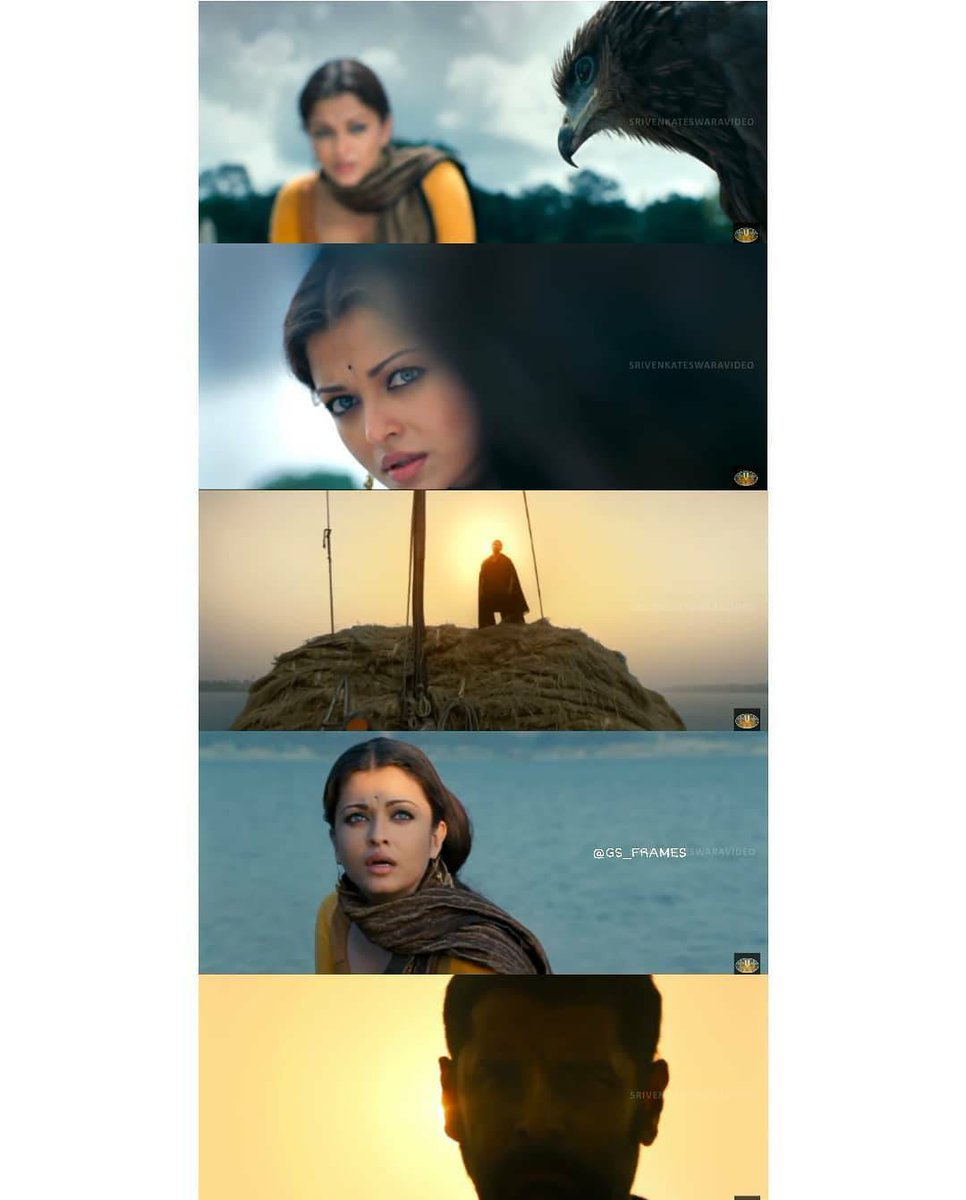 Santosh Sivan.. . . . . . . . #cinema #manirathnam #vikram #aishwaryarai #santoshsivanmagic  #ravanan #love #romantic #framespeaks #frames #arrahmanmusical #kollywood #kollywoodactor #kollywoodactress #kollywoodframes #tamilcinema #tamilstatus #tamilmemes #tamillyrics…pic.twitter.com/IGKzubGZbi