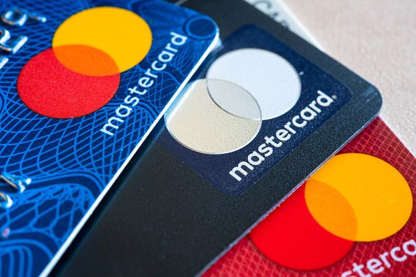 """Yahoo Finance on Twitter: """"Mastercard to buy technology firm"""
