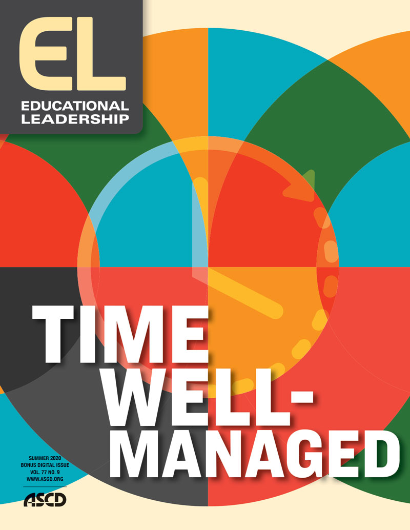 Now online! Our free Summer issue examines the topic of time in schools—how it influences educators' practice & the way schools are structured, & how education leaders can use it more effectively.  Download a free PDF & share it with your colleagues: https://t.co/yoYHjTLJS0 https://t.co/V8YjrjBQEE