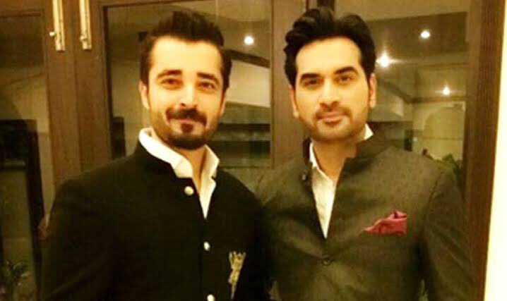 Happy birthday Hamza. May Allah give you health, happiness and a long life & may He give you success in all your endeavours @iamhamzaabbasi