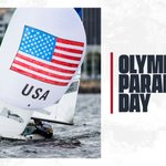 Image for the Tweet beginning: Happy Olympic & Paralympic Day!