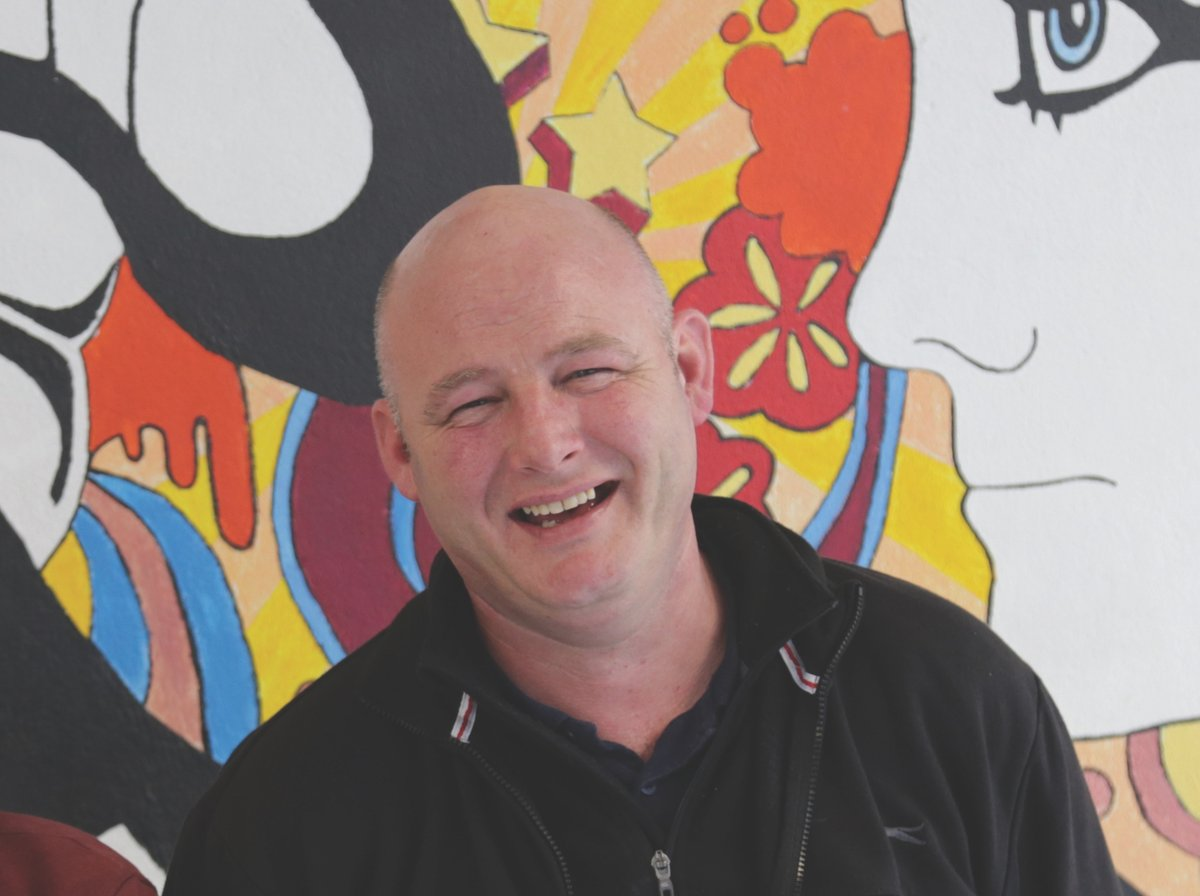 test Twitter Media - Today our school community mourns as we hear that our dear friend & colleague Keith Warren passed away this morning. Keith will be sorely missed by all, a wonderful man and friend to many of us in the school community. Our thoughts are with his family. https://t.co/CDvCV1QxNe https://t.co/XfPMMDEp6L