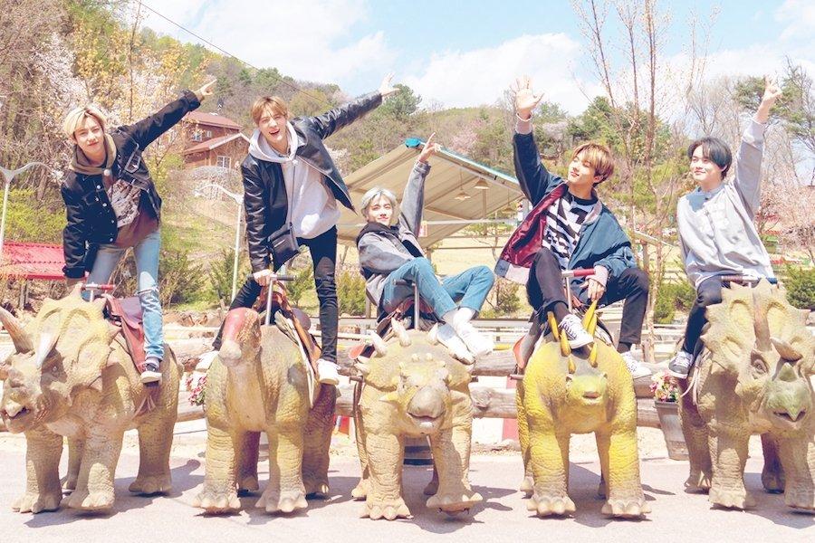 NCT LIFE : DREAM in Wonderland 📌허브아일랜드 (Herb Island) 📍경기 포천시 신북면 청신로947번길 35 🔗naver.me/F3BWm1aQ #NCTLIFE #NCTDREAM