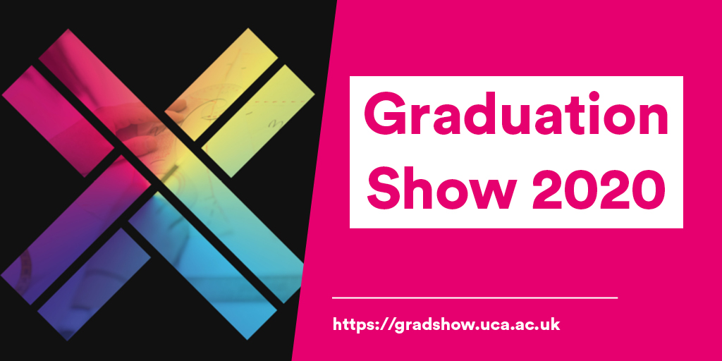We're proud to announce the launch of our first online Graduation Show! Featuring more than 900 pieces of work by our incredible Class of 2020, we hope you'll join us in congratulating them on their achievements. Enjoy the show!   https://t.co/MilrJWl0RI https://t.co/n4QxXnpYCX
