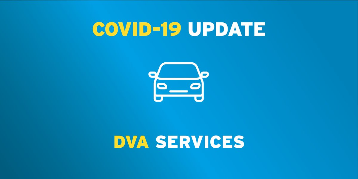 The Driver & Vehicle Agency (DVA) is now processing applications for first time provisional licences: nidirect.gov.uk/articles/apply… @deptinfra