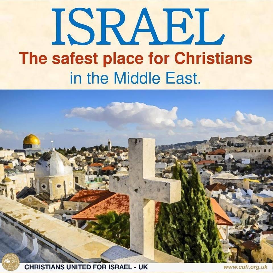 Thank you, Israel! https://t.co/shMfV1f6AU