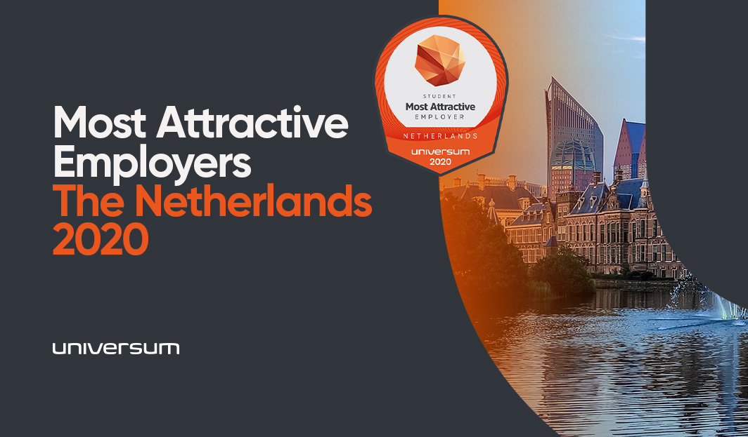 Congratulations @Apple! You've been ranked the third most attractive employer among business students in The Netherlands 🥉! #TheNetherlandsMostAttractiveEmployers2020 https://t.co/36uzqQ8CRy