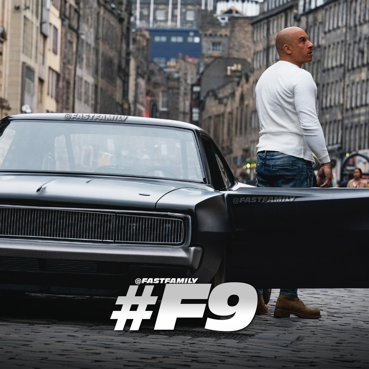 In the next chapter of @TheFastSaga, — we're taking it to the streets of #Scotland.   #F9 arrives on April 2, 2021. #TorettoTuesday #FAST9 https://t.co/DLklWFSl0Z