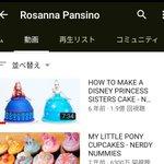 YouTubeで人気のアナ雪ケーキの作り方!さすがアメリカというべき自由な発想でフィギュアが使われていた!