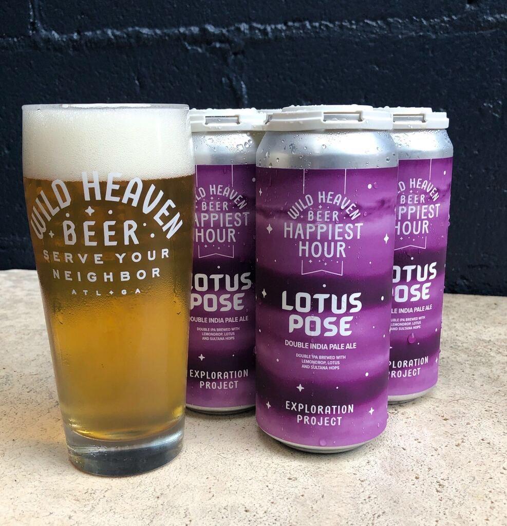 Wild Heaven Beer on Twitter
