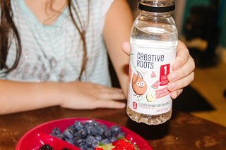#ad I am always looking for new drinks to help my kids stay hydrated and @creativeroots is an awesome new product that has become a favorite in our home. #CreativeRoots  Head to https://t.co/WrgYSTayGk to check out Creative Roots! https://t.co/W3B11tcWqA
